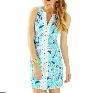 EUC - Lilly Pulitzer Ryder Shift Dress